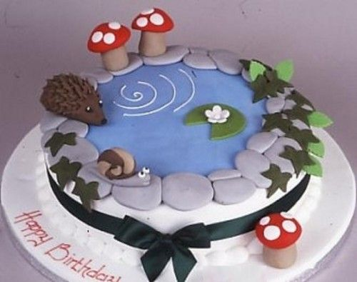 Happy Birthday Message Nairaland ~ Children s birthday cakes food nairaland cake