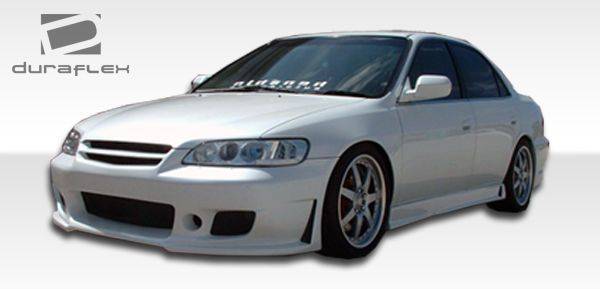 Honda Accord 4dr 98 02 Body Kit Duraflex B 2 Honda Accord Body Kit Honda