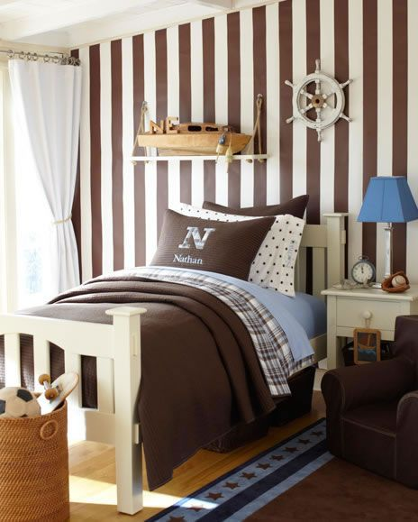 Nautical Bedroom Sets One Bedroom Apartment Design Images Of Bedroom Sets Tile Accent Wall Bedroom: How To Choose Color For A Boy's Room