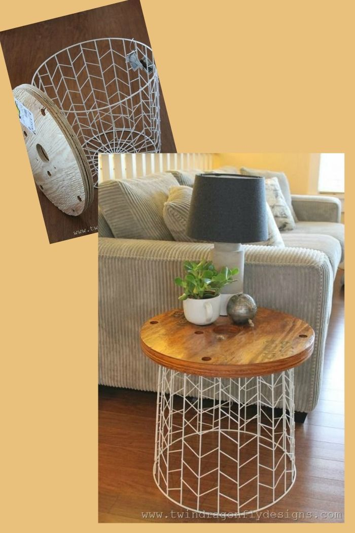 #Accent #Basket #Cable #DIY #Spool #Table #Wire     DIY accent table repurpose #cablespooltables #Accent #Basket #Cable #DIY #Spool #Table #Wire     DIY accent table repurpose #cablespooltables #Accent #Basket #Cable #DIY #Spool #Table #Wire     DIY accent table repurpose #cablespooltables #Accent #Basket #Cable #DIY #Spool #Table #Wire     DIY accent table repurpose #cablespooltables