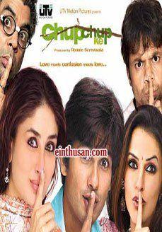 Chup Chup Ke Hindi Movie Online Hd Dvd Hindi Movies Hindi Movies Online Bollywood Movies