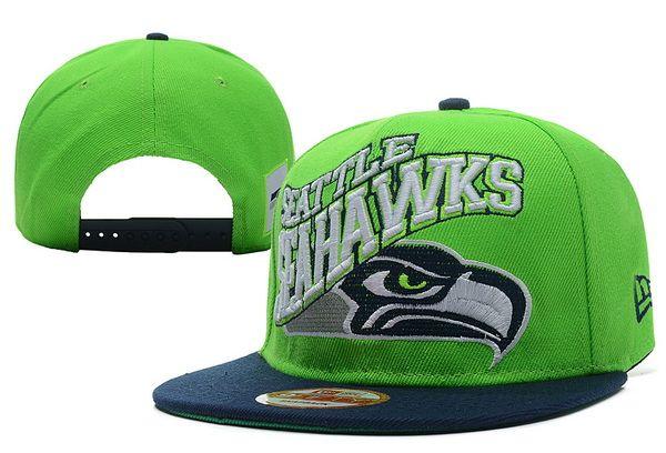 NFL Seattle Seahawks Snapback Hat (44) , cheap wholesale  $5.9 - www.capsmalls.com