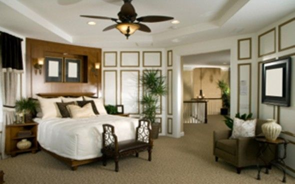 Colonial Style Interior british colonial style bedroom. love the natural wood and the