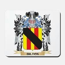 Bilton coat of arms