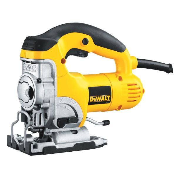 Dewalt 701w heavy duty jigsaw dw331k xe house dewalt jig saw kit delivers a powerful cutting performance in tough materials keyless blade clamp for fast and easy blade installation and removal keyboard keysfo Gallery