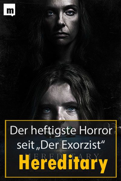 Gute Neue Horrorfilme