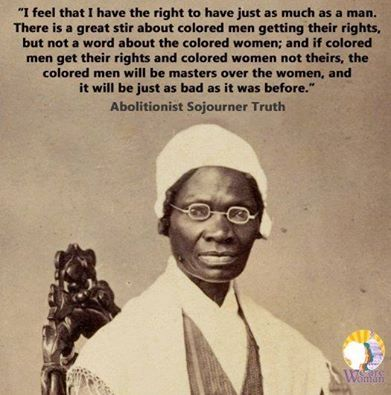 Sojourner Truth Quotes Custom Sojourner Truth Quotes  Admiration  Pinterest  Sojourner Truth