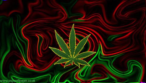 Funny Marijuana Wallpapers