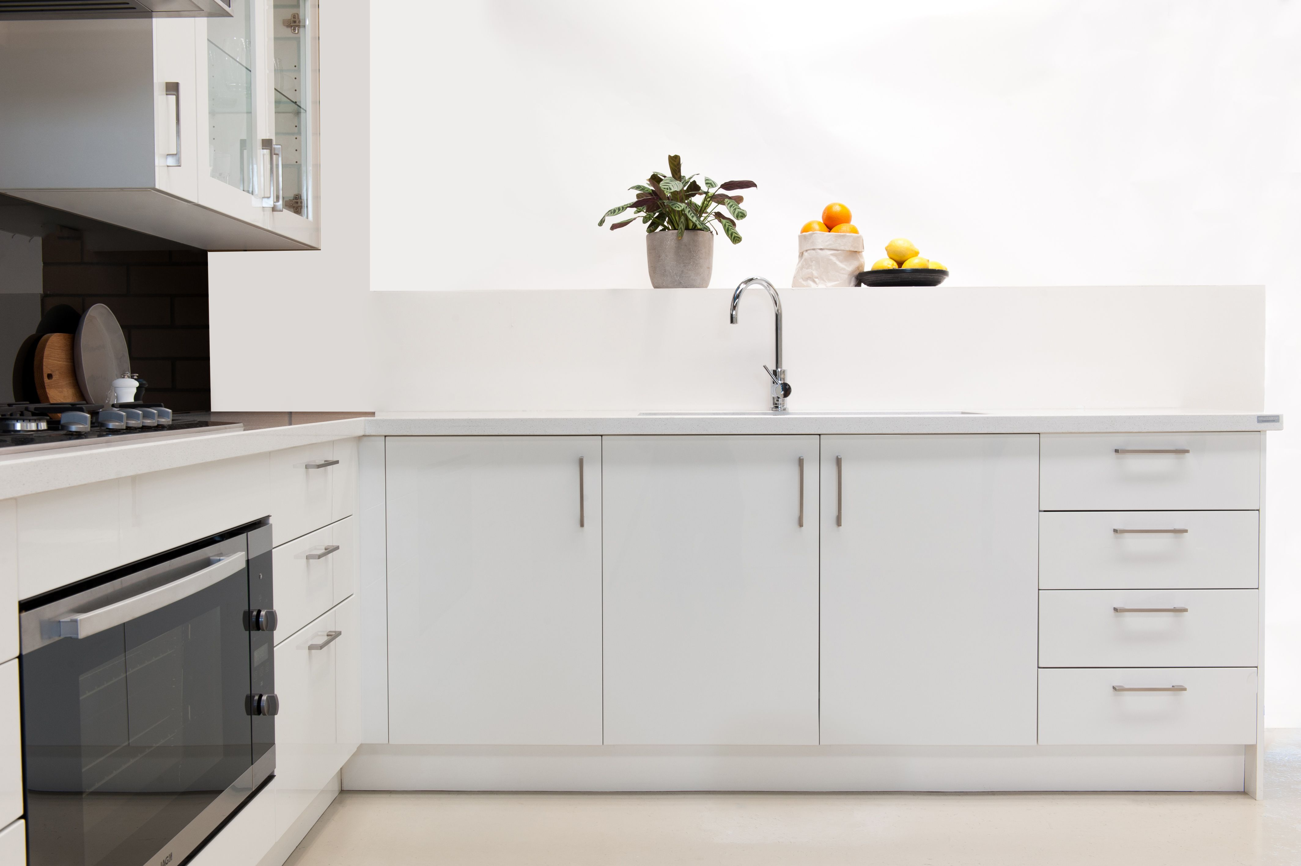 flat pack cabinets
