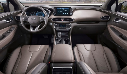 2020 Hyundai Grandmaster Price Release Date Interior Hyundai Tucson Interior Hyundai Tucson
