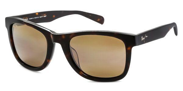 Maui Jim Legends Polarized H293-10 Sunglasses