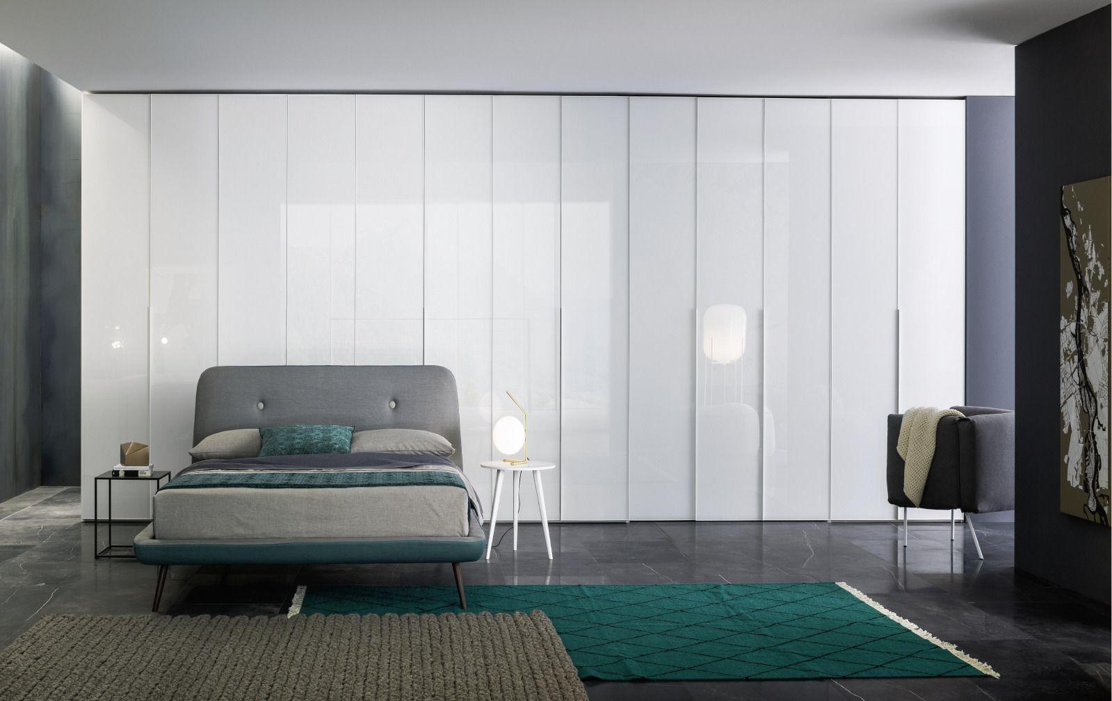 LAWRENCE WALSH digital brochure | Contemporary bedroom ...