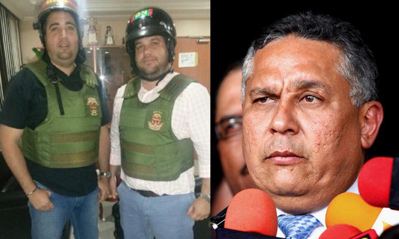 EN EXCLUSIVA: Los familiares de Pedro Carreño viven como reyes mientras matan a los venezolanos