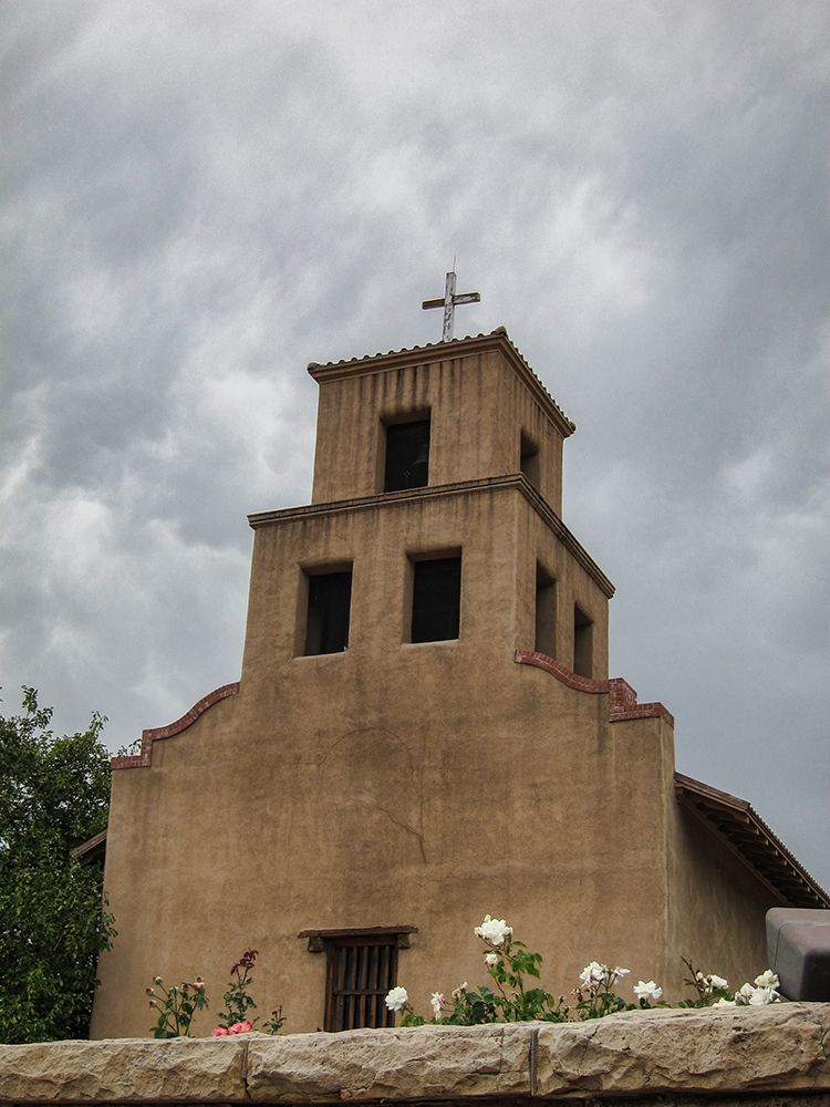 Santuario de Guadalupe, Santa Fe