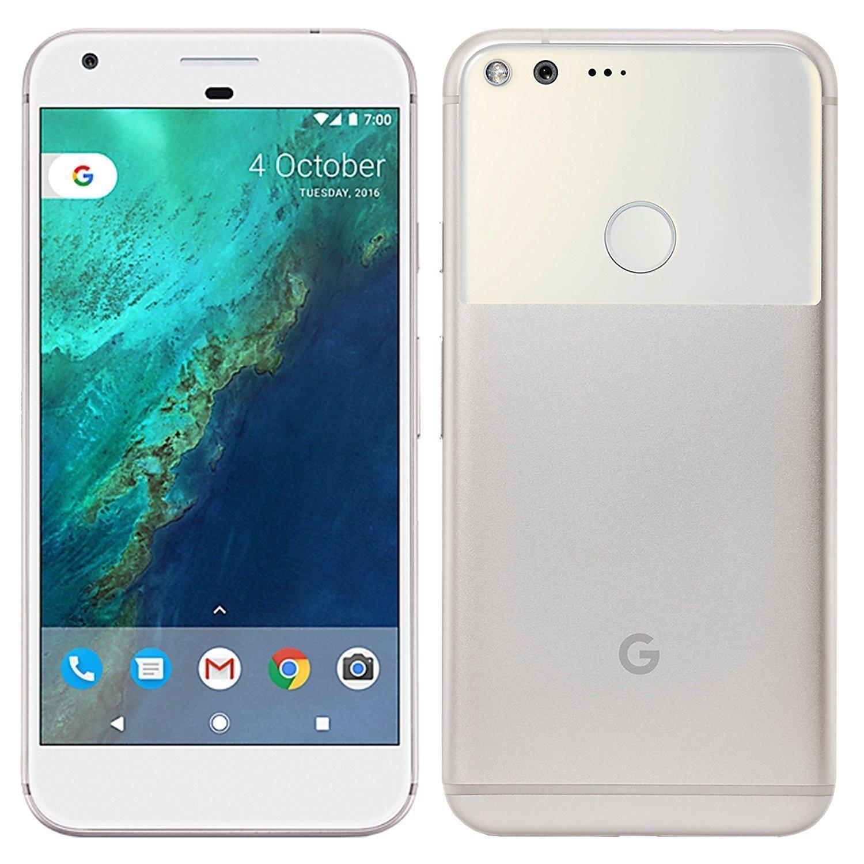 Google Pixel XL 32GB - Black - Unlocked GSM in 2019