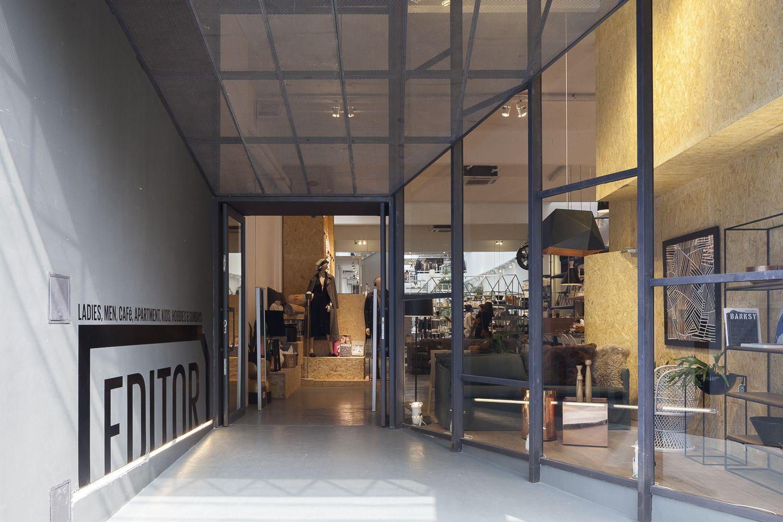 Gallery of Editor Dorrego / Ana Rascovsky Arqs - 12