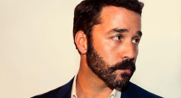 I m going for the Mr Selfridge moustache   beard combo. Jeremy Piven ... bf49f3e41844