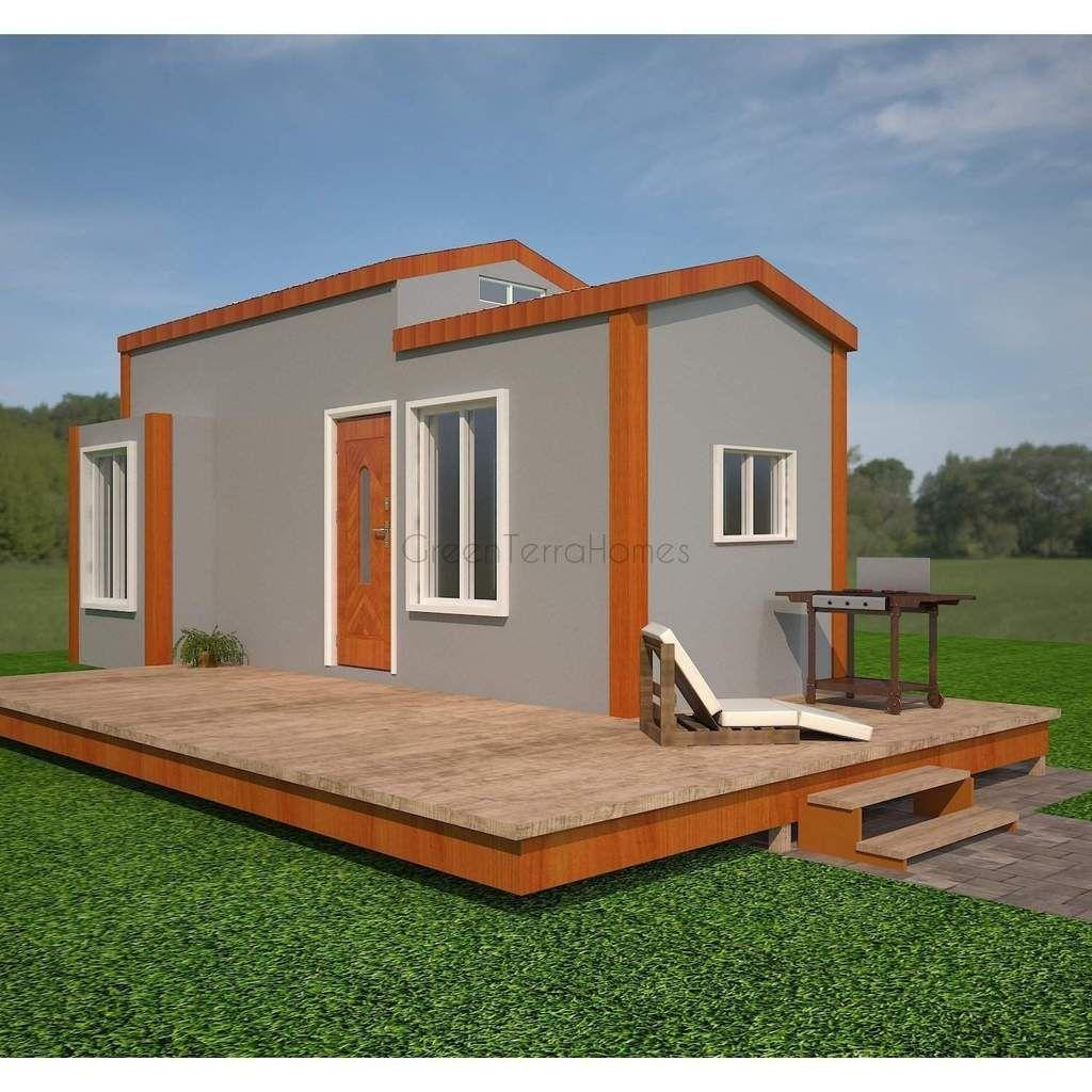 Rental Websites For Houses: Custom Tiny Home Manufacturer Offering Rental, Leasing