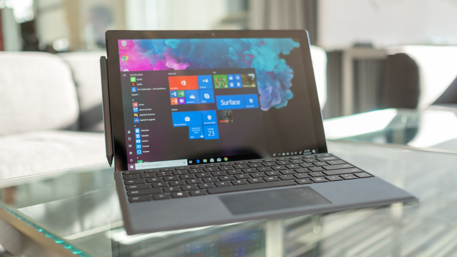 Microsoft Surface Pro 6 review in 2019   Surface   Surface pro