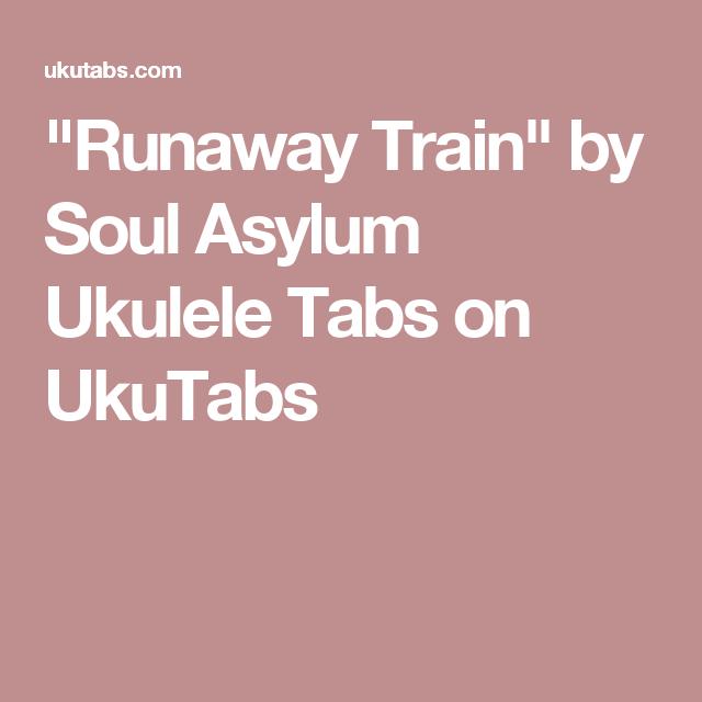 Runaway Train\