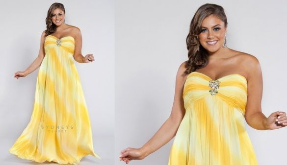 Plus Size Wedding Dress Coats | Plus Size Formal Dresses and Gowns ...