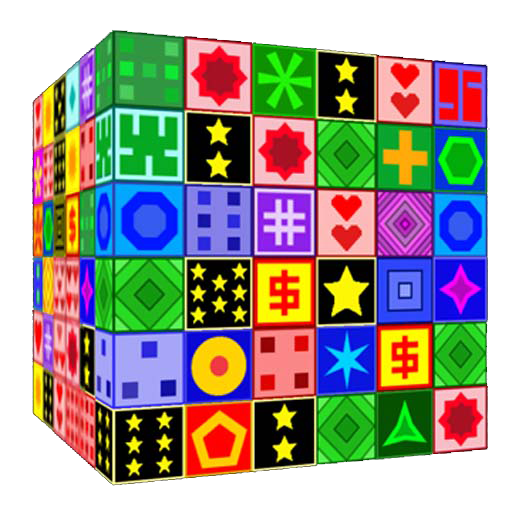 Cubistry Cubistry Is A 3d Cube Matching Puzzle Game Rotate A Cube Of Cubes In Three Dimension With A Swipe Of Android Apps Free App Of The Day Android Apps