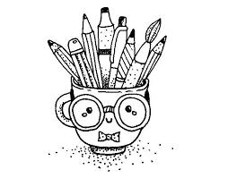 Resultado De Imagen Para Colorear Kawaii Taza Dibujo Dibujos Kawaii Dibujos Para Colorear