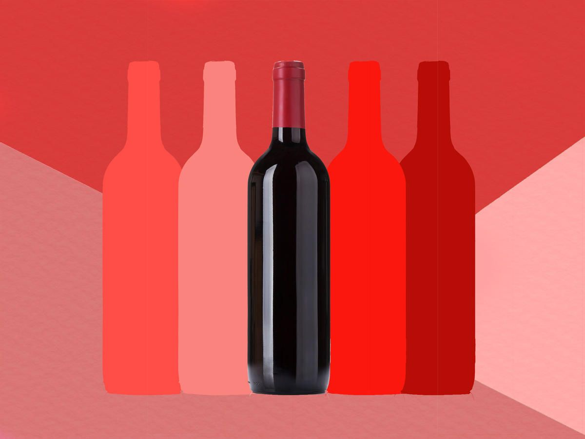 Why Does Wine Give Some People Headaches Wine Wine Bottle Bottle