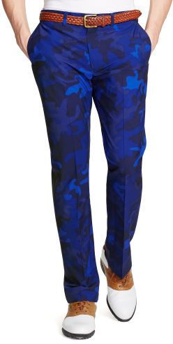 fa3722a6c Ralph Lauren RLX Golf Camouflage Greens Pant on shopstyle.com ...