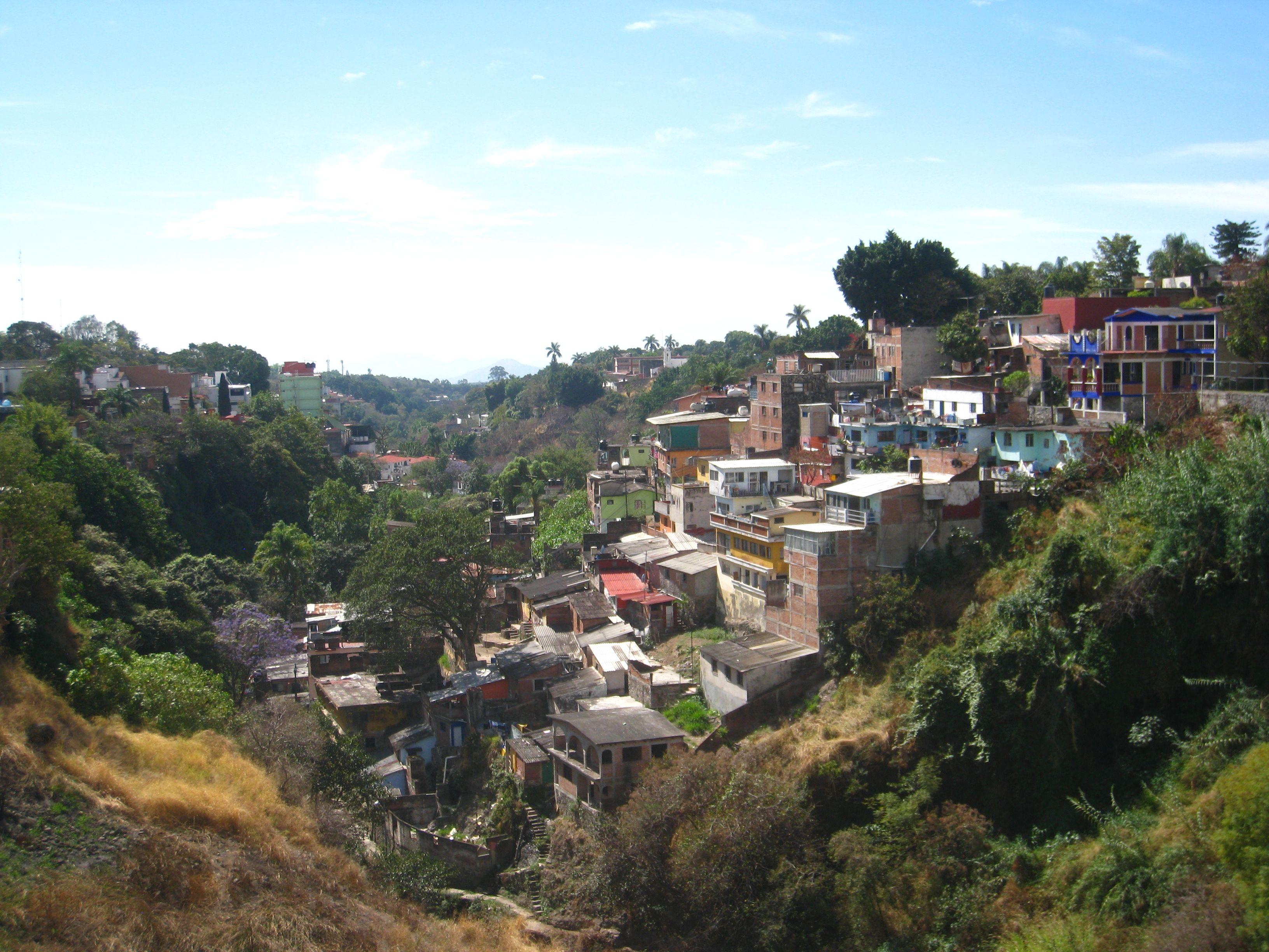 Cuernavaca Mexico Mexico Morelos Travel