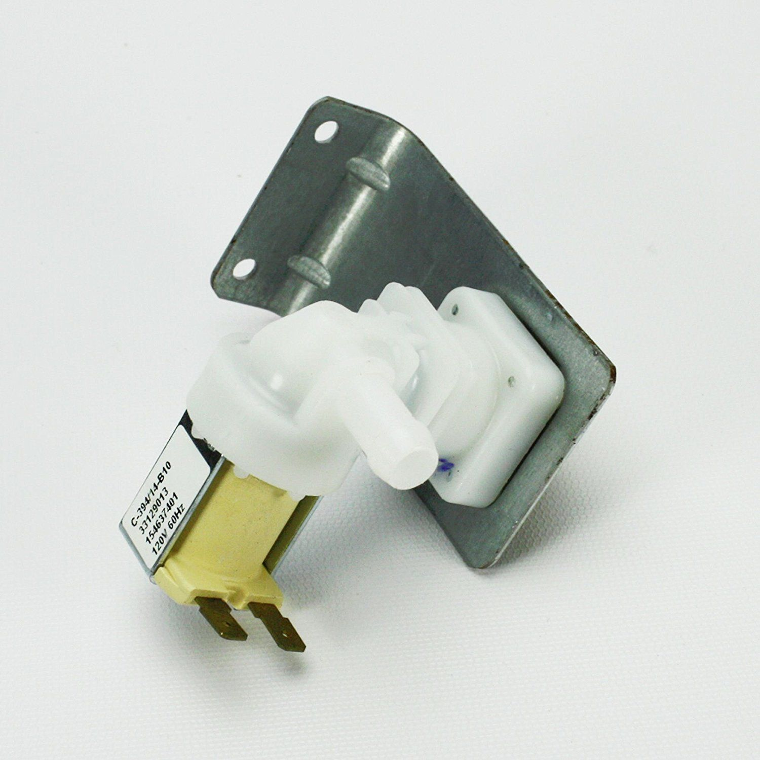 154373301 Dishwasher Fill Valve Repair Part For Frigidaire Electrolux Kenmore And More Read More At The Image Lin Inlet Valve Fill Valve Dishwasher
