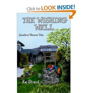 Home School Book Review of The Wishing Well by Kai Strand