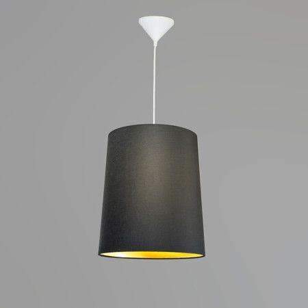 Mix 'n Match Pendelleuchte Schirm 35cm rund #Lampe #Innenbeleuchtung #Pendelleuchte #Hängelampe