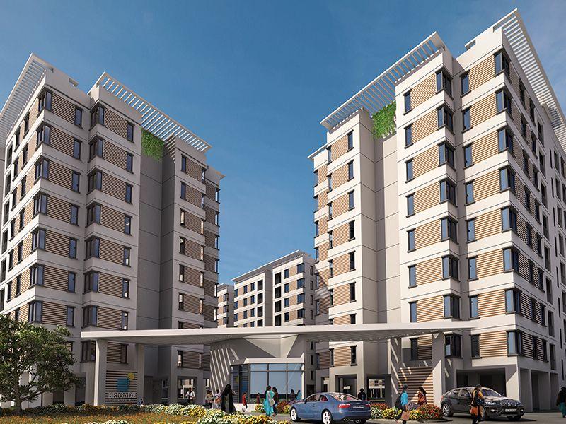 Luxury Apartments Luxury apartments, Real estate, Residences