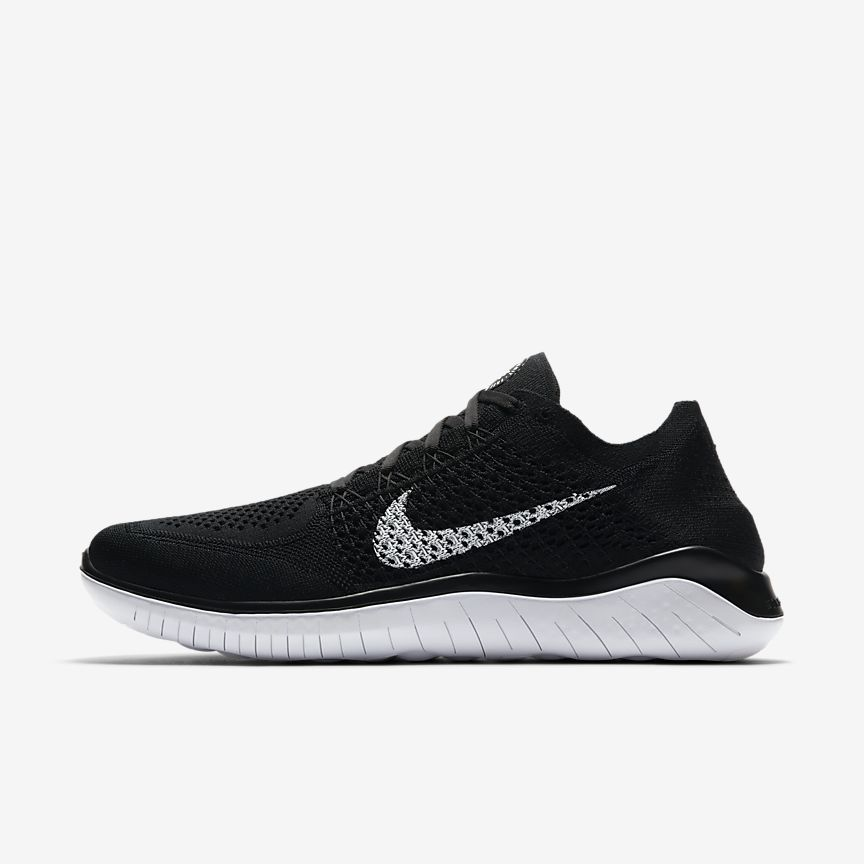 new arrivals b412e f8874 Chaussure de running Nike Free RN Flyknit 2018 pour Homme