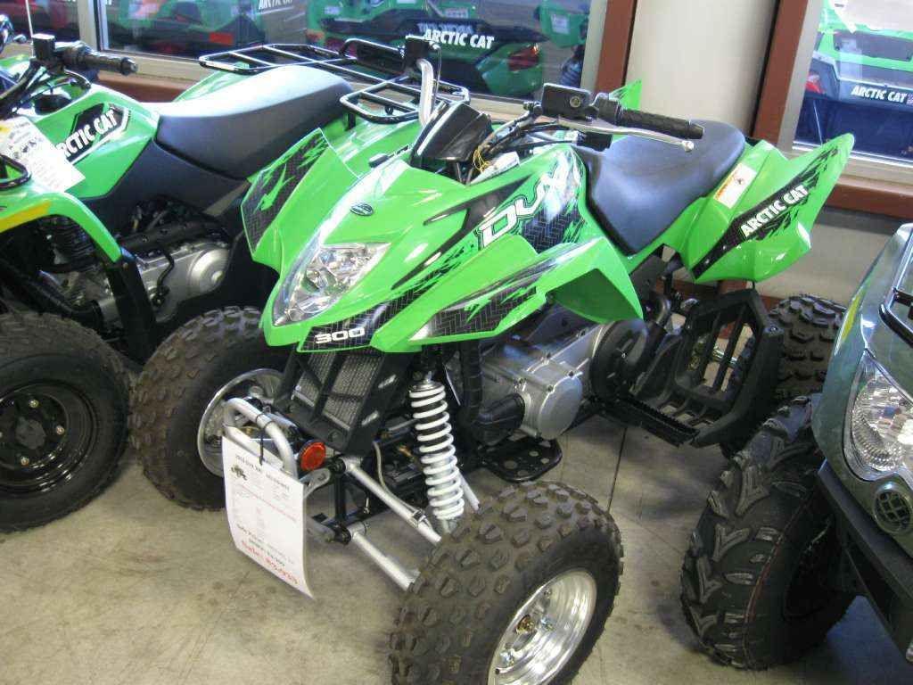 New 2015 Arctic Cat DVX 300 ATVs For Sale in Michigan. 2015 Arctic ...