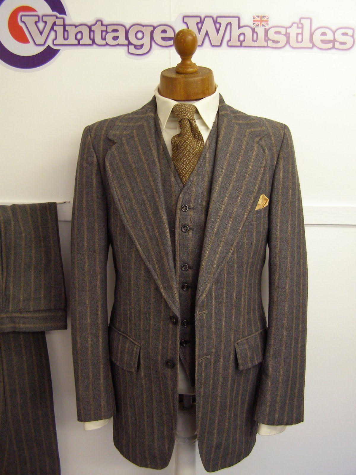 Vintage Whistles Suit | weddin | Pinterest | Divertente, Vintage e ...