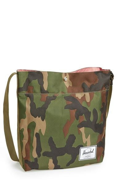 Ottawa Camo Tote Bag Available At Nordstrom