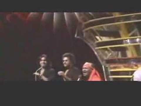 Carl Douglas Kung Fu Fighting Original Youtube One Hit