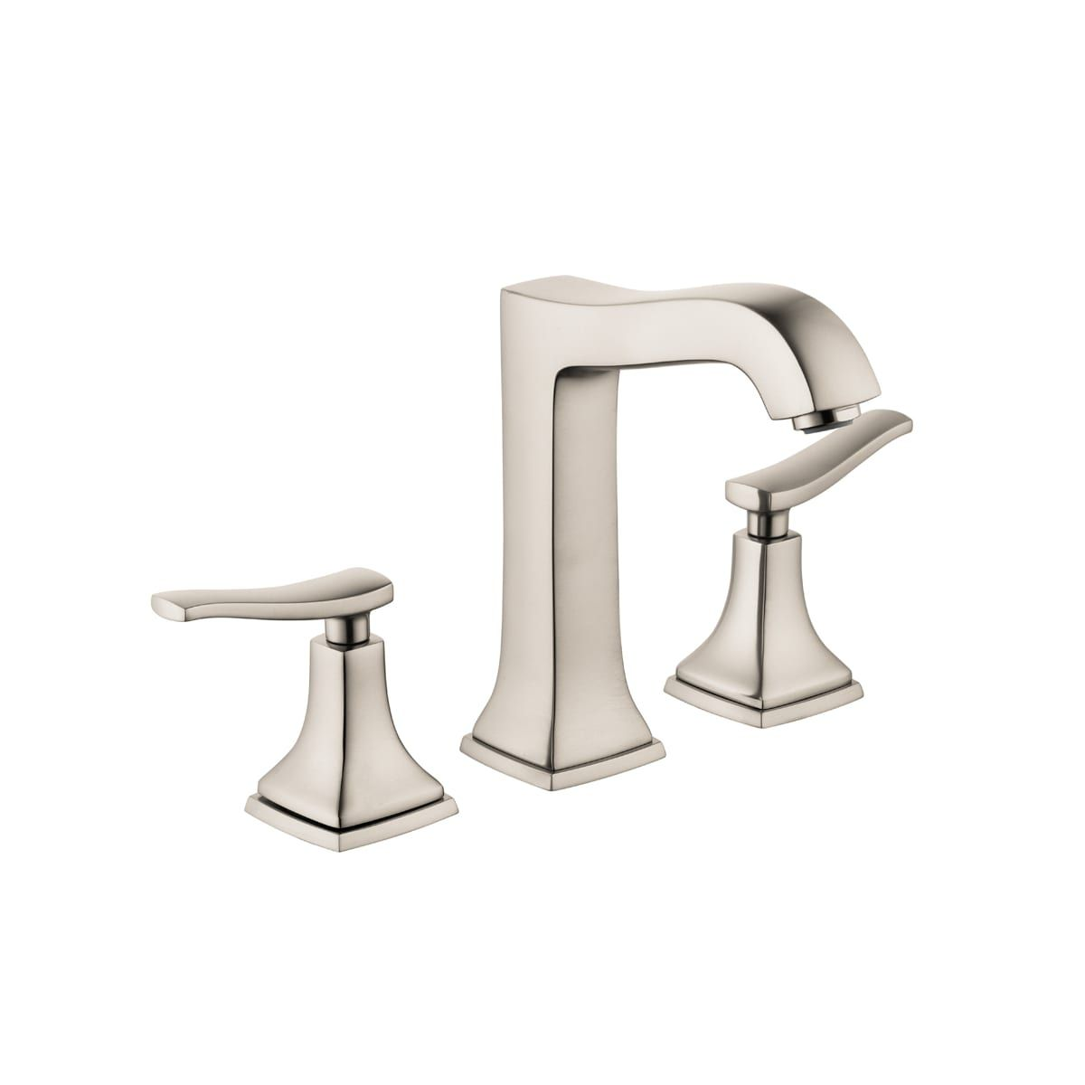 Hansgrohe 31331 With Images Widespread Bathroom Faucet
