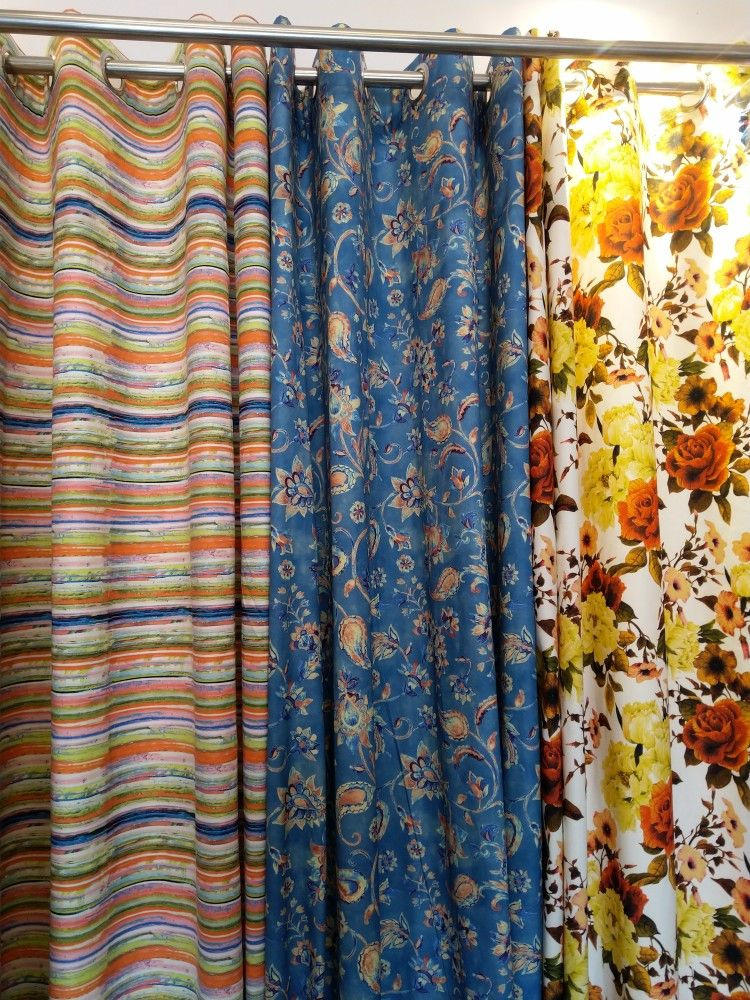 Digital Print Curtains Printed Curtains Curtains Quality Curtains