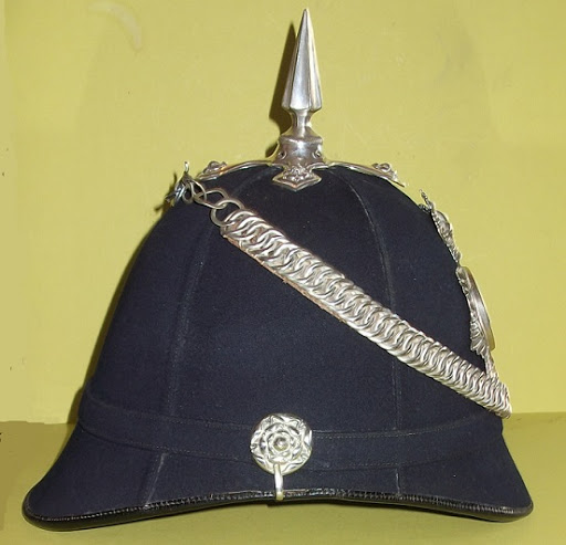 Reproduction Victorian Rank Crown Google Search Bengal Lancer Indian Army Cavalry