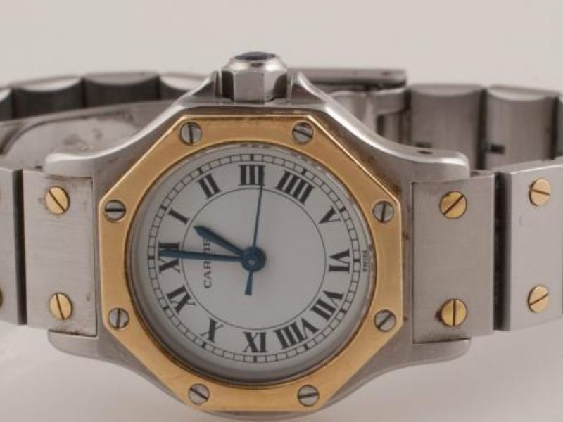 ساعه كارتير نسائيه للبيع سعودي حراج Accessories Watches Fashion
