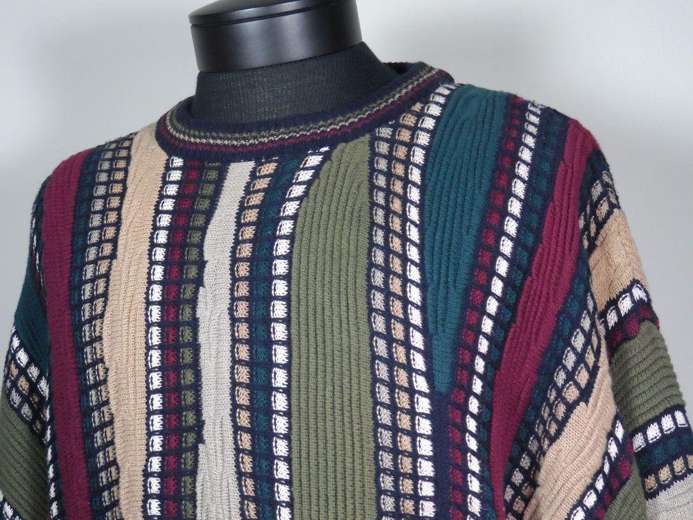 CROFT & BARROW COSBY SWEATER SIZE LARGE 3D TEXTURED SWEATER 100% COTTON #Shopping #Style #Fashion http://www.ebay.com/itm/-/281374930019?roken=cUgayN via @eBay