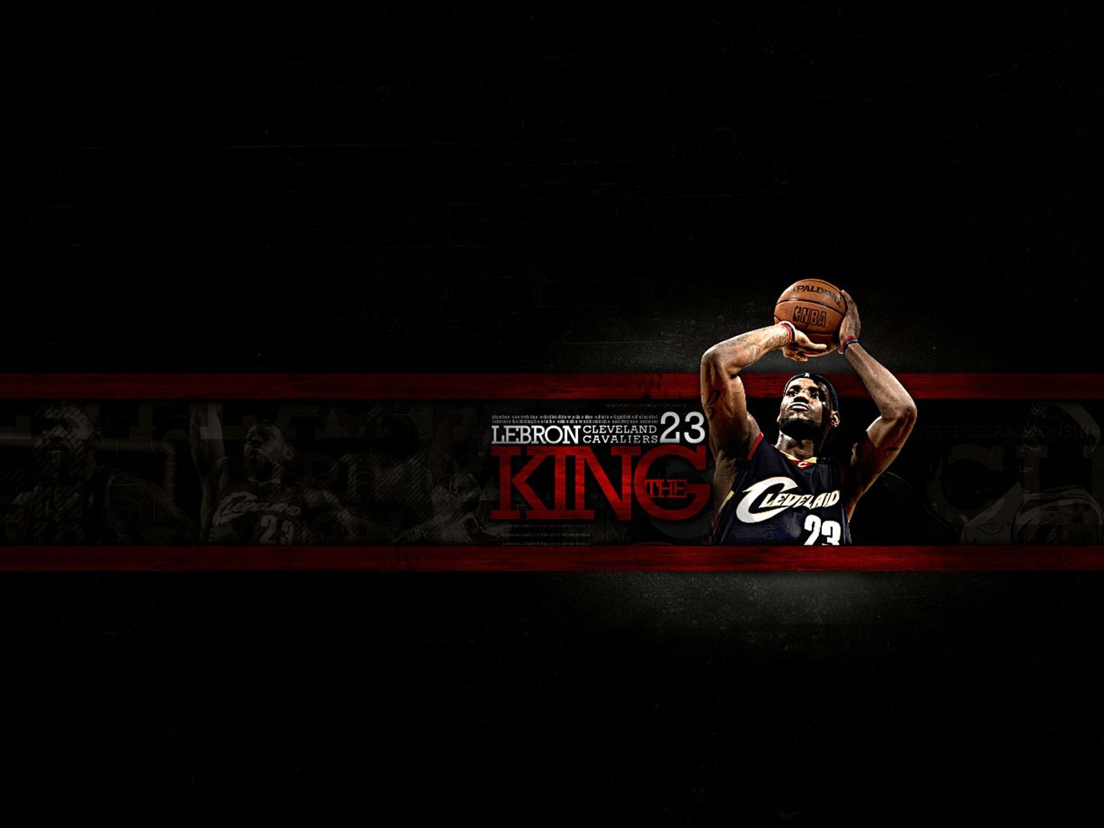 Lebron James Cleveland Wallpapers  Hd Wallpapers