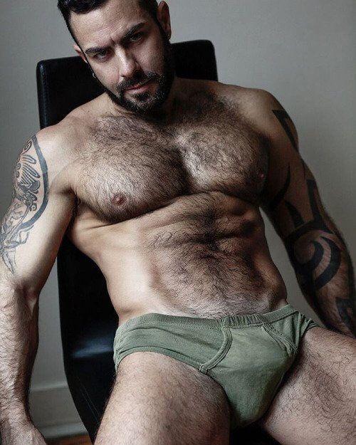 Facial gay hot male underwear video