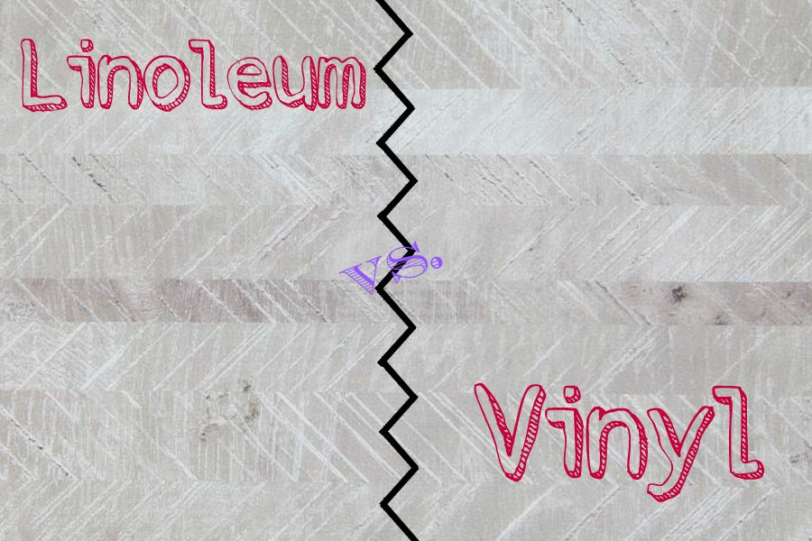In Linoleum Vs Vinyl Flooring We Ll Explore The Differences Highlights Limitations Of Both Options And Answer Question Which One Is Better