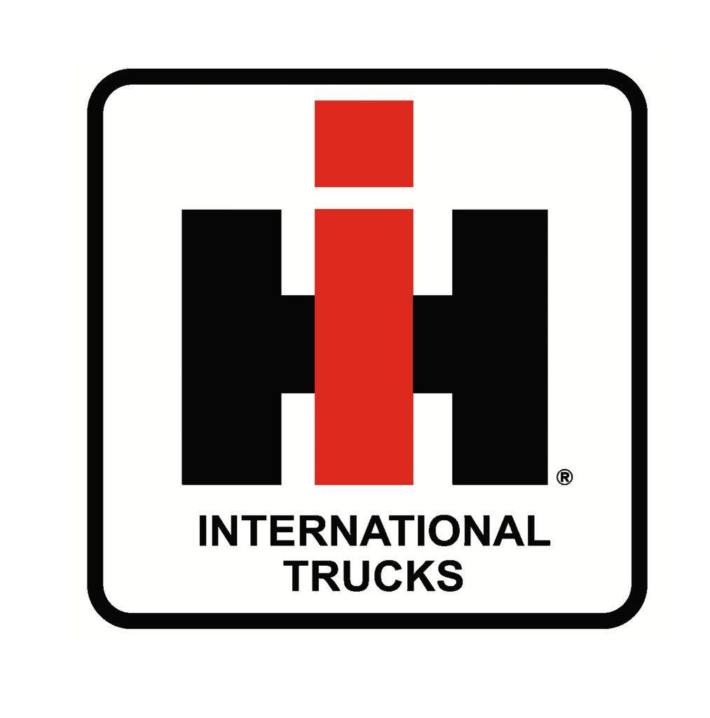 International Truck Decal   Truck decals, Ih and Restoration