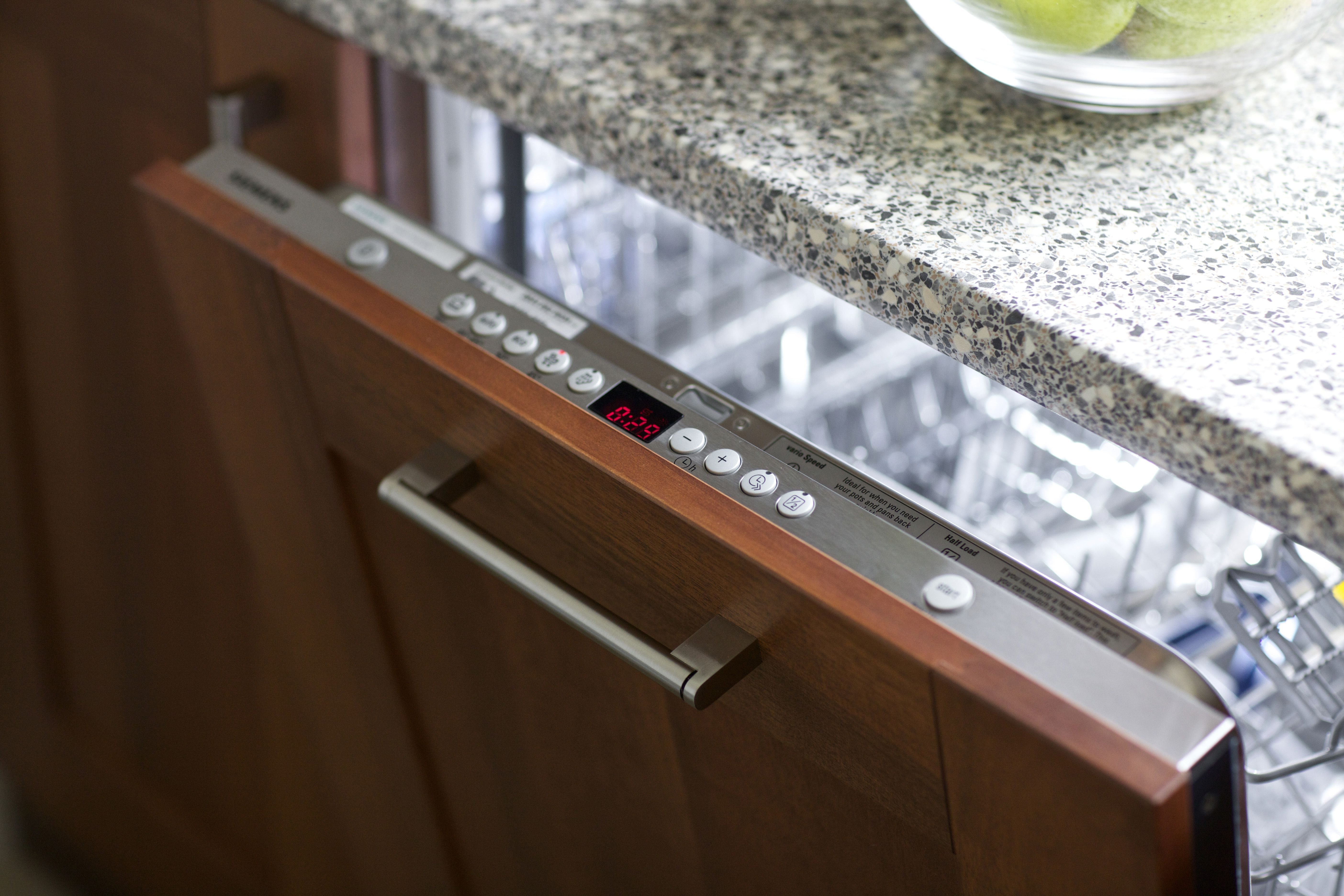 Different Methods for Dishwasher Drain Connections