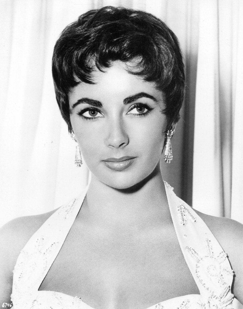 Elizabeth Taylor: My all time favorite look of Elizabeth Taylor ...